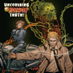 Hellblazer #2 Review — Everyone Old is New Again