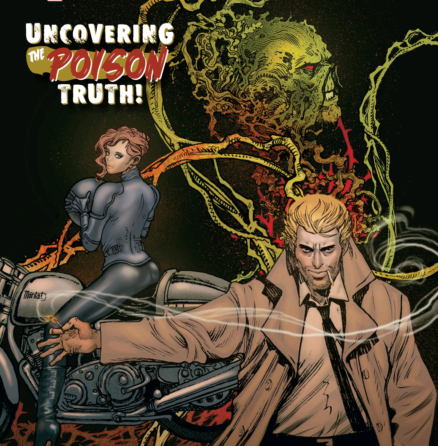 hellblazer 2 review