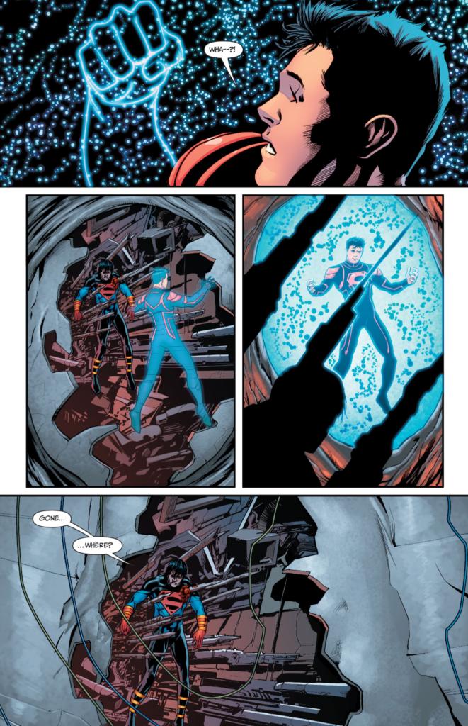 Teen Titans New 52