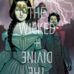 The Wicked and The Divine: 1831: Review — Sibling Rivalry
