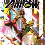 Green Arrow #7 Review – Thar be Dragons