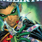 Teen Titans Rebirth #1 Review – Hello is Overrated