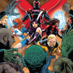 Uncanny X-Men #13 Review – Trust Issues