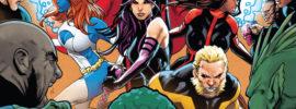 Uncanny X Men 13 Review