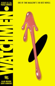 The Watchmen Chapter 1