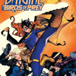 Batgirl and the Birds of Prey #3 Review – Taco Tuesday is Sacred