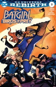 Batgirl and the Birds of Prey 3 review