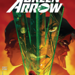 Green Arrow #9 Review – Putting That 'Green' in the Green Arrow