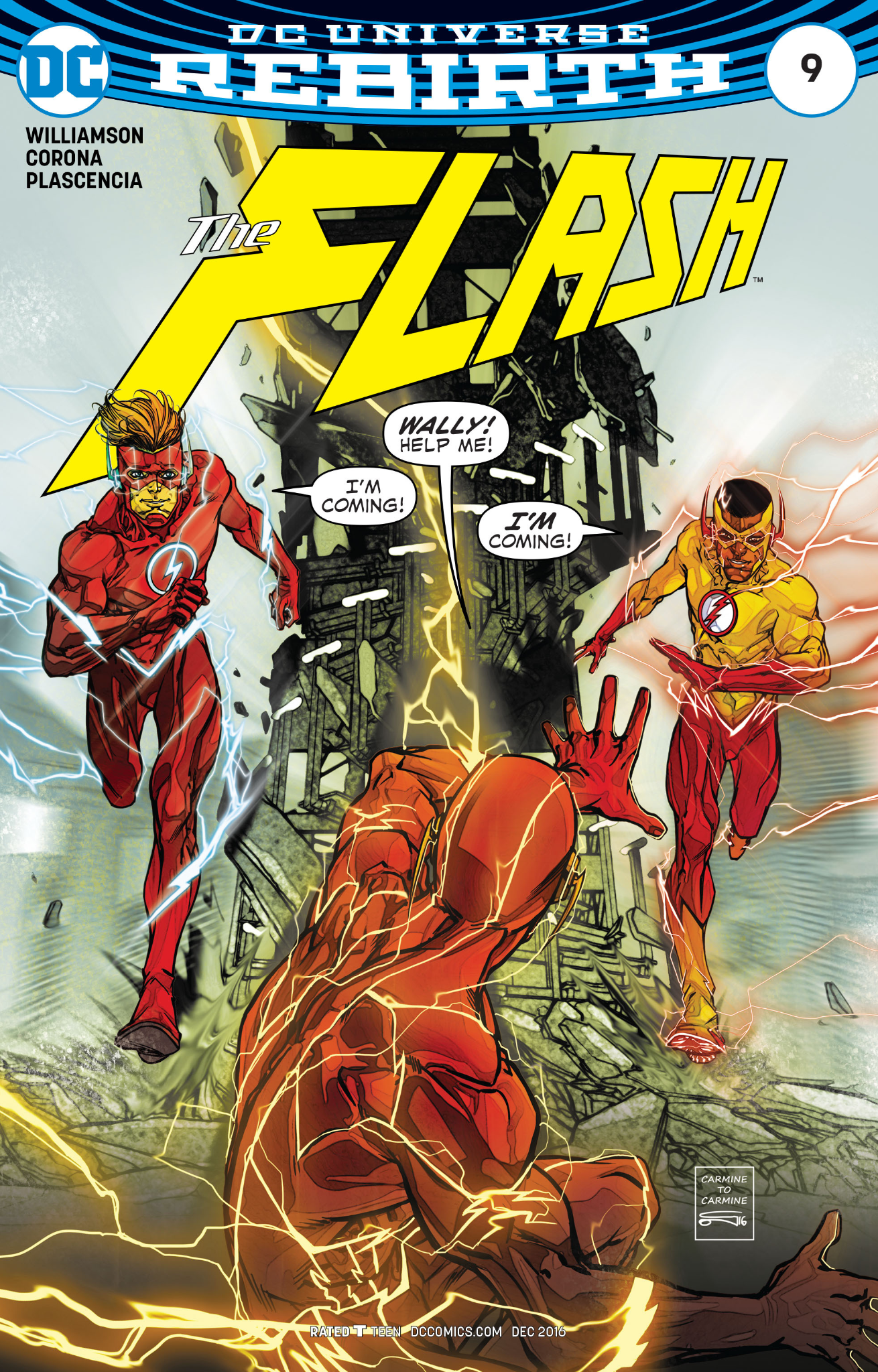 Flash 9 review