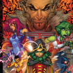 Teen Titans #1 Review – Wanted: People Skills