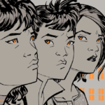 Paper Girls #10 Review — When Will Then be Now?