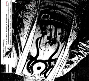 The Black Monday Murders #3 review