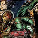 Warhammer 40k: Will of Iron #1 Review — Dark Secrets