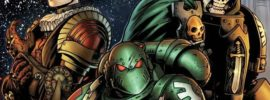 Warhammer 40k Will of Iron Review