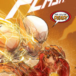 Flash #7 Review – Run Away!