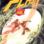 The Flash #8 Review – Nobody Saw This Coming