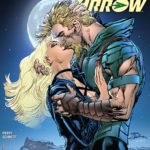 Green Arrow #8 Review – Return to The Blue Lagoon
