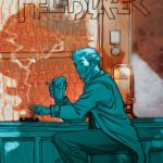 Hellblazer Rebirth #3 Review — Slower than Molasses Uphill. On Crutches.