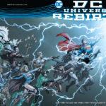 Episode 2 – DC Comics Rebirth Talk