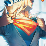 Supergirl #2 Review – The Need for Family