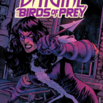 Batgirl and the Birds of Prey #4 Review – Practically Perfect in Every Way