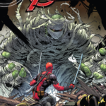 Uncanny Avengers 16 Review – What's Worse Than Hulk? Zombie Hulk.