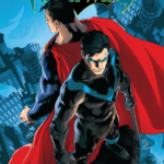 Nightwing #9 Review – No One Likes Alternate Universes