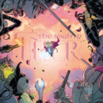 The Mighty Thor #13 Review – DnD, Anyone?