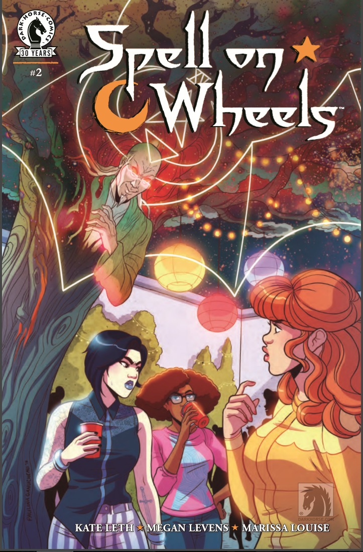 spell on wheels 2