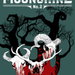 Moonshine #2 Review — Werewolf? There wolf.
