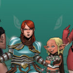 News: Rat Queens Returns with Kurtis J. Wiebe and a Reboot?