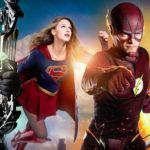 Episode 5 – Much Ado About CW Superhero TV Shows
