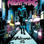 Nightwing #10 Review – Washing the Blüd Out of Blüdhaven