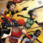 Uncanny Avengers #17 Review – Peace for Bruce