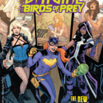 Batgirl and the Birds of Prey #5 Review – Oracle is Who?