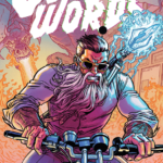 Curse Words #1 Review — Wizard, You Shall Not Cast