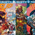 The DC Comics Keri Read Over the Holiday Break