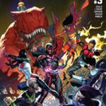 Inhumans vs. X-Men #3 Review – Best Laid Plans…