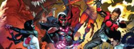 Inhumans vs X-Men 3 review