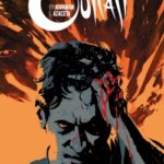 Comic Book Taste Test: Outcast, by Robert Kirkman