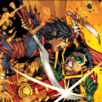 Teen Titans #4 Review – No Wonder Damian Has Issues