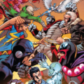 All New X-Men 17 review