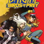 Batgirl and the Birds of Prey #6 Review – Birds of a Feather