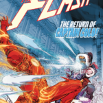 Flash #14 Review – Look For Trouble, Find Trouble