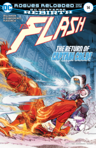Flash 14 Review