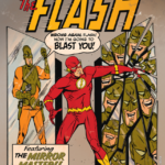 The Flash #15 Review – Beware the Man in the Mirror