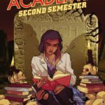 Gotham Academy: Second Semester #5 Review — Gotham, 90210