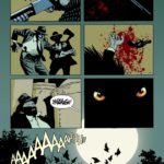 Comic Book Taste Test: Moonshine by Brian Azzarello