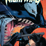 Nightwing #12 Review – A Whale of a Good Time