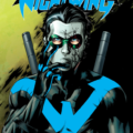 Nightwing 13 review